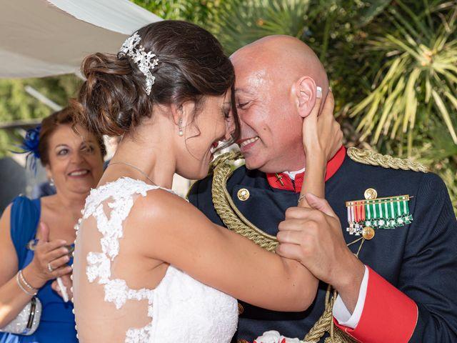 La boda de Laura y Juan en Benalmadena Costa, Málaga 3