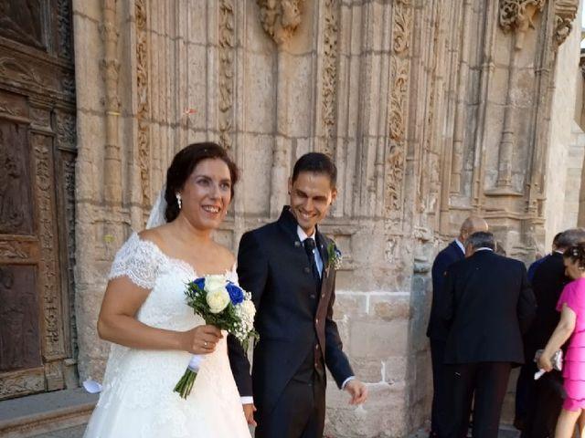 La boda de Felix y Ana  en Aranda De Duero, Burgos 5