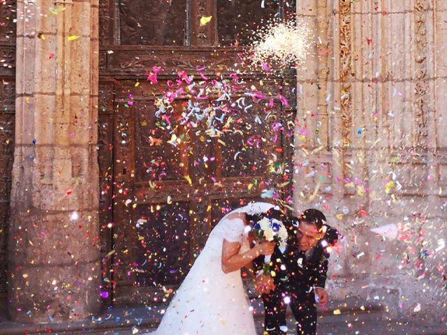 La boda de Felix y Ana  en Aranda De Duero, Burgos 6