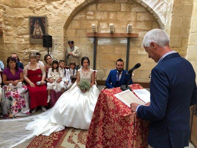 La boda de Lorena y Manuel en Alcala La Real, Jaén 3