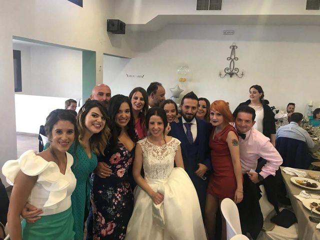 La boda de Lorena y Manuel en Alcala La Real, Jaén 5