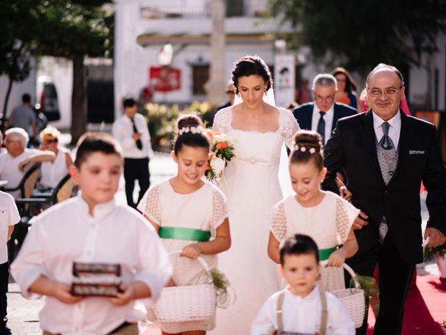La boda de Manolo y Veronica en Granada, Granada 2