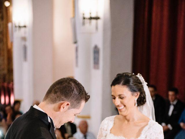 La boda de Manolo y Veronica en Granada, Granada 6