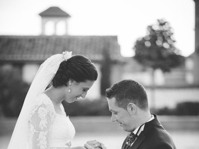 La boda de Manolo y Veronica en Granada, Granada 7
