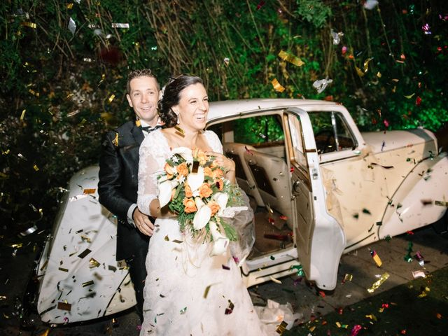 La boda de Manolo y Veronica en Granada, Granada 11