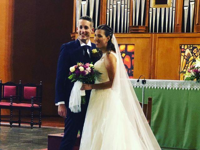 La boda de Jacinto y Montse en Olesa De Montserrat, Barcelona 4