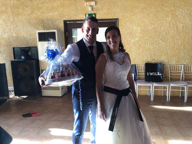 La boda de Jacinto y Montse en Olesa De Montserrat, Barcelona 8