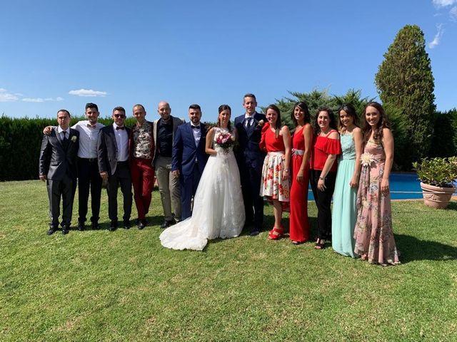 La boda de Montse y Jacinto
