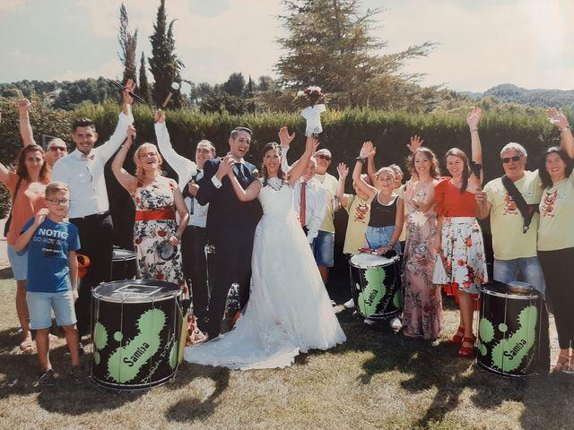 La boda de Jacinto y Montse en Olesa De Montserrat, Barcelona 9
