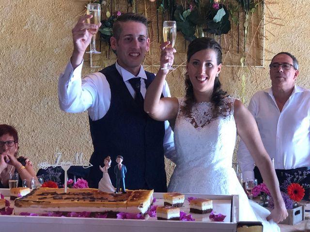 La boda de Jacinto y Montse en Olesa De Montserrat, Barcelona 10