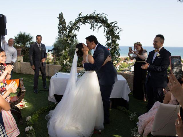 La boda de Raúl y Laila en Castelldefels, Barcelona 10