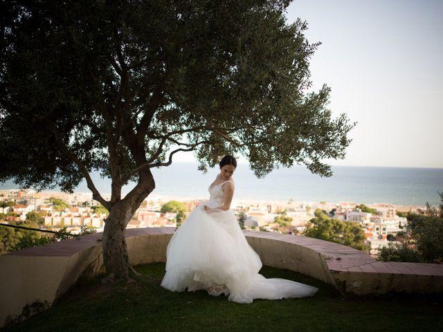 La boda de Raúl y Laila en Castelldefels, Barcelona 12