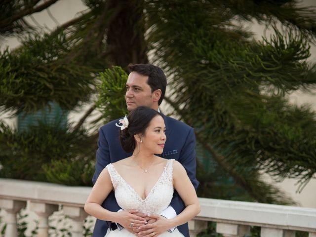 La boda de Raúl y Laila en Castelldefels, Barcelona 17