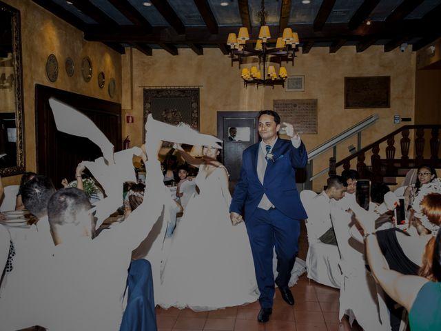 La boda de Raúl y Laila en Castelldefels, Barcelona 20
