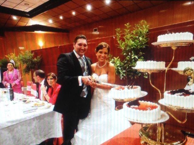 La boda de Rafa y Gloria en Ciudad Real, Ciudad Real 2
