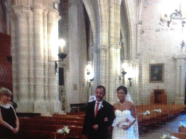 La boda de Rafa y Gloria en Ciudad Real, Ciudad Real 5