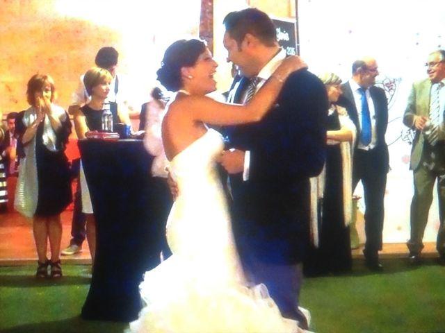La boda de Rafa y Gloria en Ciudad Real, Ciudad Real 6