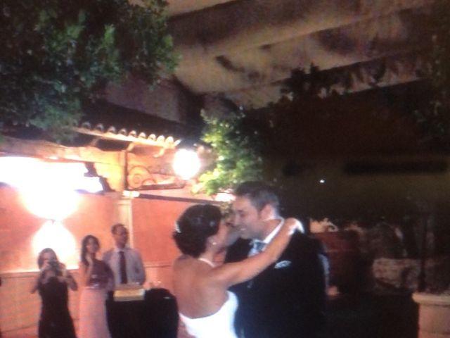 La boda de Rafa y Gloria en Ciudad Real, Ciudad Real 7