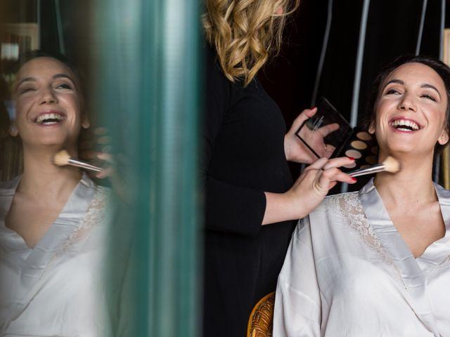 La boda de Yaiza y Mónica en Pontevedra, Pontevedra 3