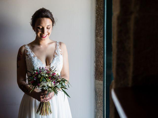 La boda de Yaiza y Mónica en Pontevedra, Pontevedra 9