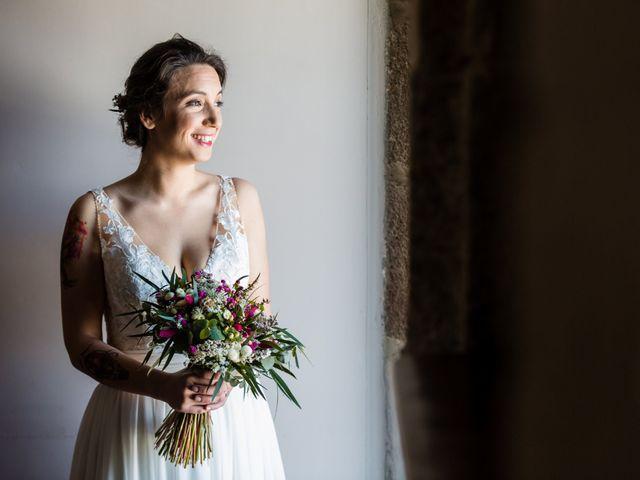 La boda de Yaiza y Mónica en Pontevedra, Pontevedra 10