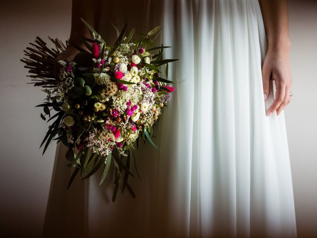 La boda de Yaiza y Mónica en Pontevedra, Pontevedra 12