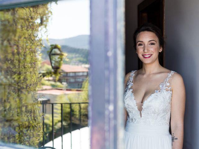 La boda de Yaiza y Mónica en Pontevedra, Pontevedra 14
