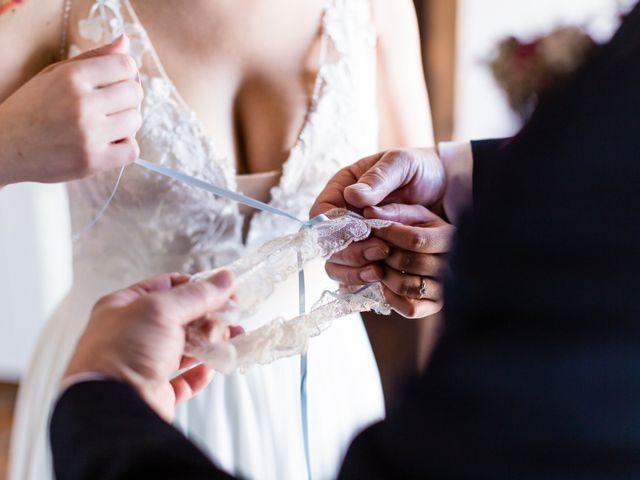 La boda de Yaiza y Mónica en Pontevedra, Pontevedra 15