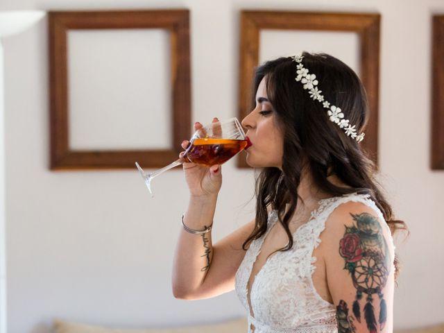 La boda de Yaiza y Mónica en Pontevedra, Pontevedra 32