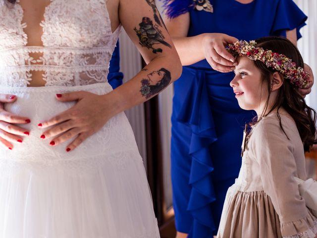 La boda de Yaiza y Mónica en Pontevedra, Pontevedra 33