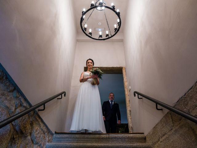 La boda de Yaiza y Mónica en Pontevedra, Pontevedra 35