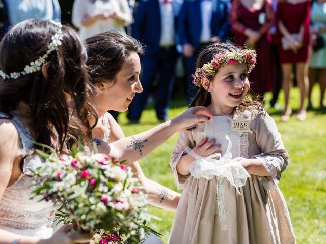 La boda de Yaiza y Mónica en Pontevedra, Pontevedra 42