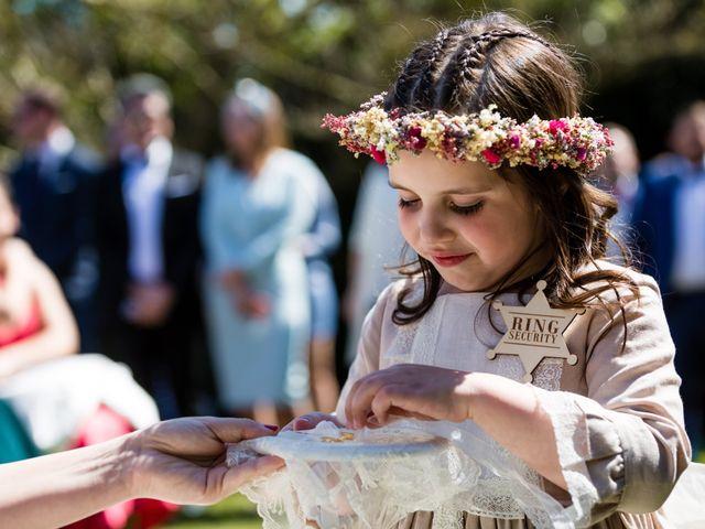 La boda de Yaiza y Mónica en Pontevedra, Pontevedra 43