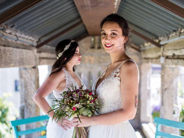 La boda de Yaiza y Mónica en Pontevedra, Pontevedra 2