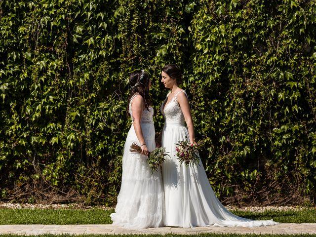 La boda de Yaiza y Mónica en Pontevedra, Pontevedra 47