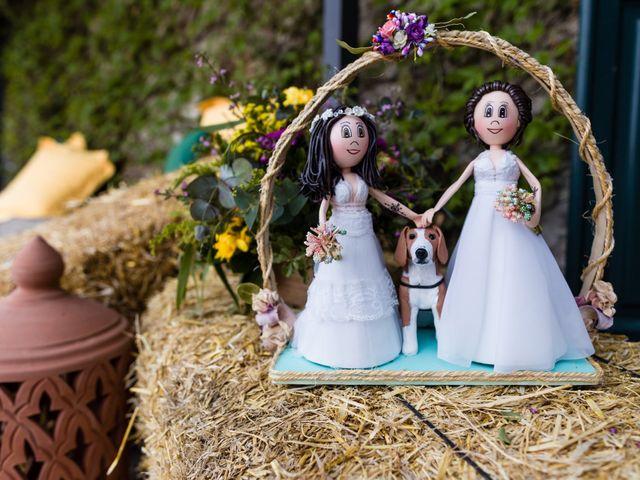 La boda de Yaiza y Mónica en Pontevedra, Pontevedra 51