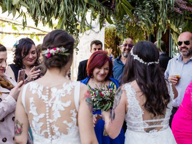 La boda de Yaiza y Mónica en Pontevedra, Pontevedra 58