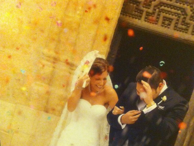 La boda de Rafa y Gloria en Ciudad Real, Ciudad Real 12