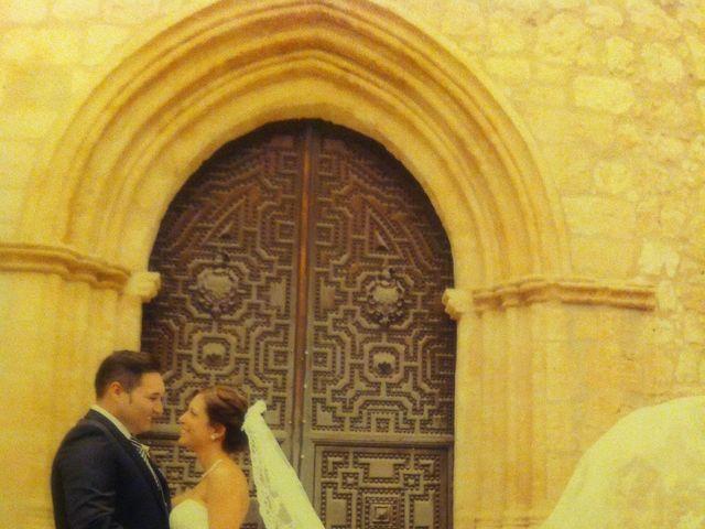 La boda de Rafa y Gloria en Ciudad Real, Ciudad Real 13
