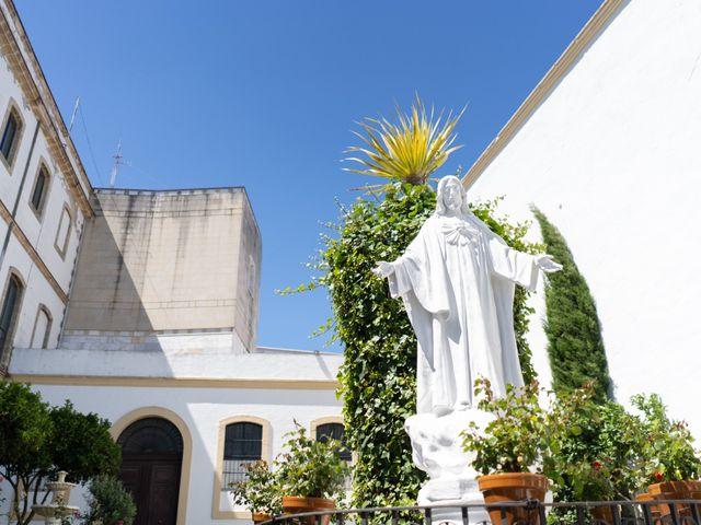 La boda de Sam y Marta en El Puerto De Santa Maria, Cádiz 15
