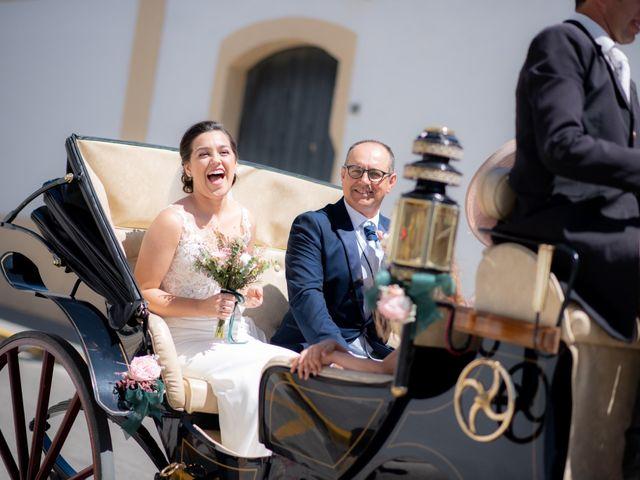 La boda de Sam y Marta en El Puerto De Santa Maria, Cádiz 19