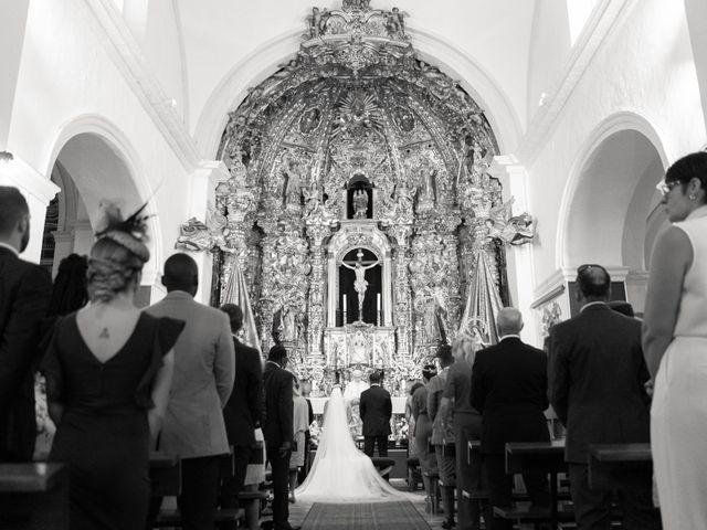 La boda de Sam y Marta en El Puerto De Santa Maria, Cádiz 20