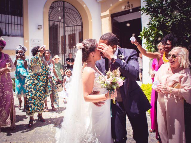 La boda de Sam y Marta en El Puerto De Santa Maria, Cádiz 22