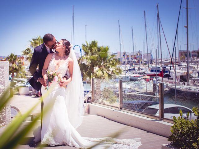 La boda de Sam y Marta en El Puerto De Santa Maria, Cádiz 31