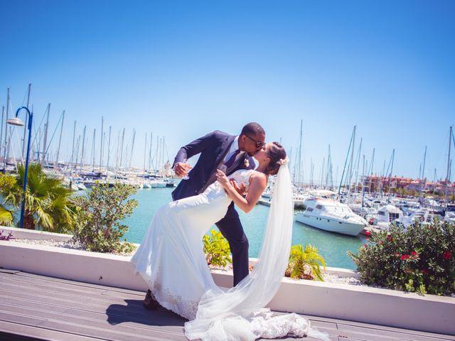 La boda de Sam y Marta en El Puerto De Santa Maria, Cádiz 2