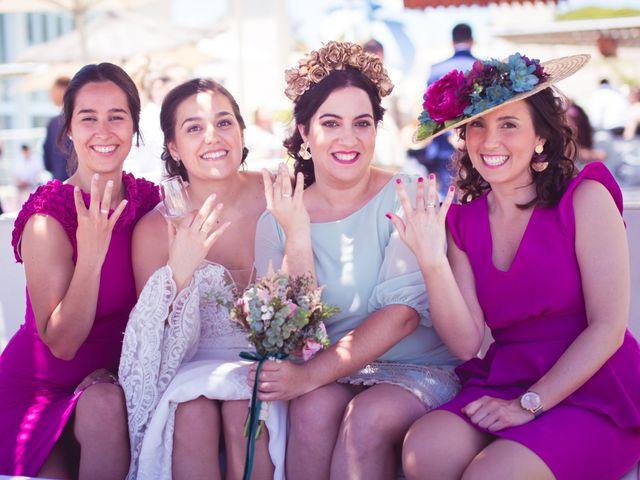La boda de Sam y Marta en El Puerto De Santa Maria, Cádiz 32