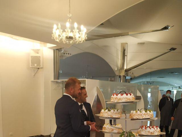 La boda de Rayko  y Jose en Santiago De Compostela, A Coruña 3