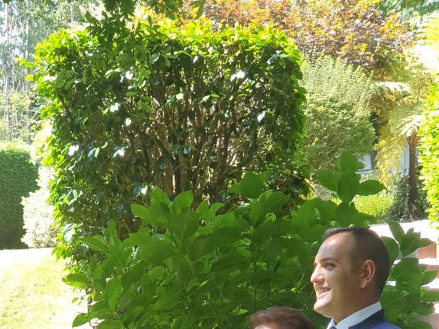 La boda de Rayko  y Jose en Santiago De Compostela, A Coruña 8
