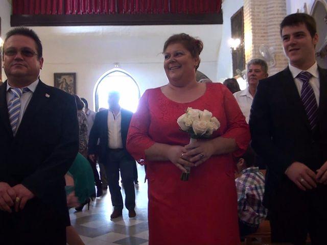 La boda de José Miguel y Pepi en La Puebla Del Rio, Sevilla 8