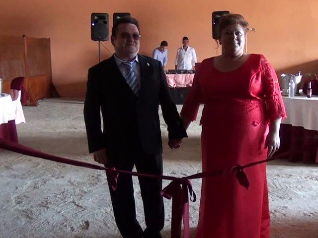 La boda de José Miguel y Pepi en La Puebla Del Rio, Sevilla 14